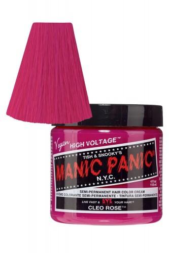 Manic Panic Hair Dye - Cleo...