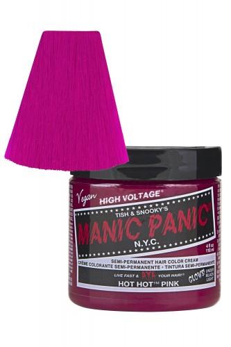 Manic Panic Hair Dye - Hot...
