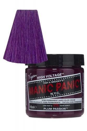 Manic Panic Hair Dye - Plum...