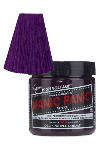 Manic Panic Hair Dye - Deep...