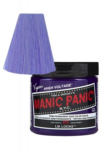 Manic Panic Hair Dye - Lie...