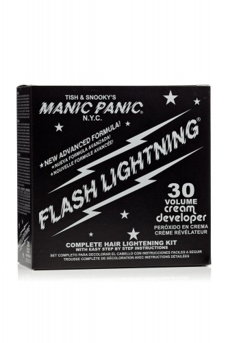 Manic Panic Bleach 30 vol....