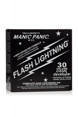 Manic Panic Bleach 30 vol....