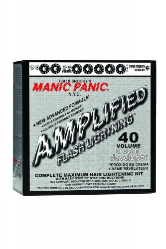 Manic Panic Bleach 40 vol....