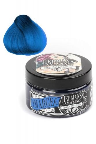 Herman's Amazing Hair Color...