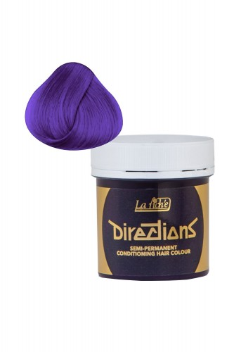 DIRECTIONS Hair Colour - Plum