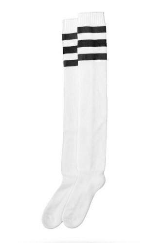 Ultra High Socks - Old...