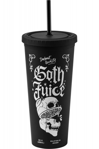Goth Juice Cold Brew Cup ~...