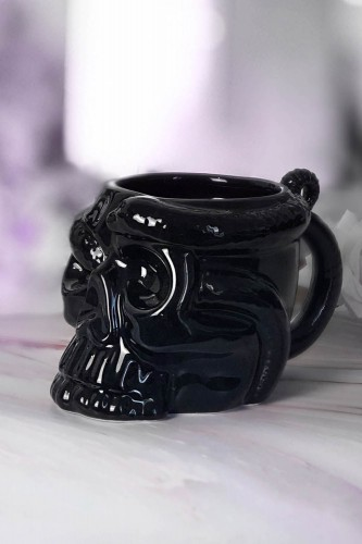 Solomon Mug ~ Killstar