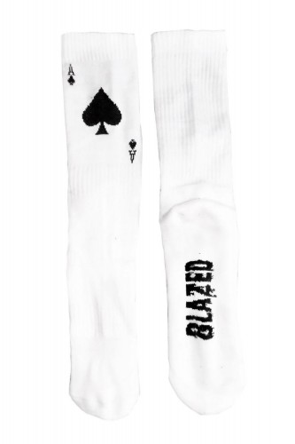 Show Your Cards Socks