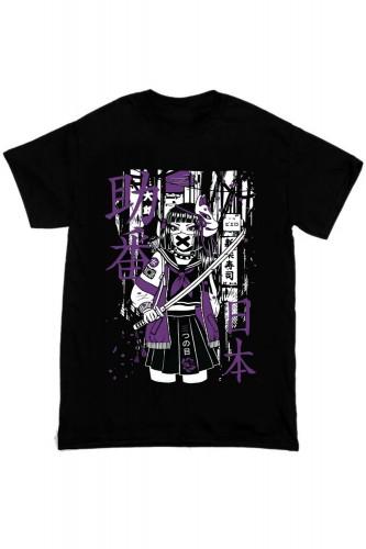 Camiseta SUKEBAN 助番