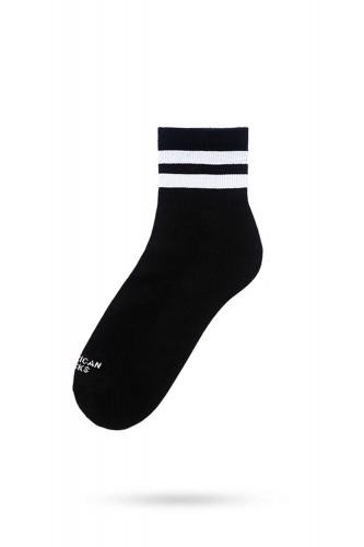 Ankle High Socks - Back in...