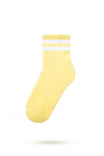 Ankle High Socks - Sunshine...
