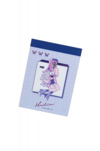 Holic Lovers Mini Memo Pad